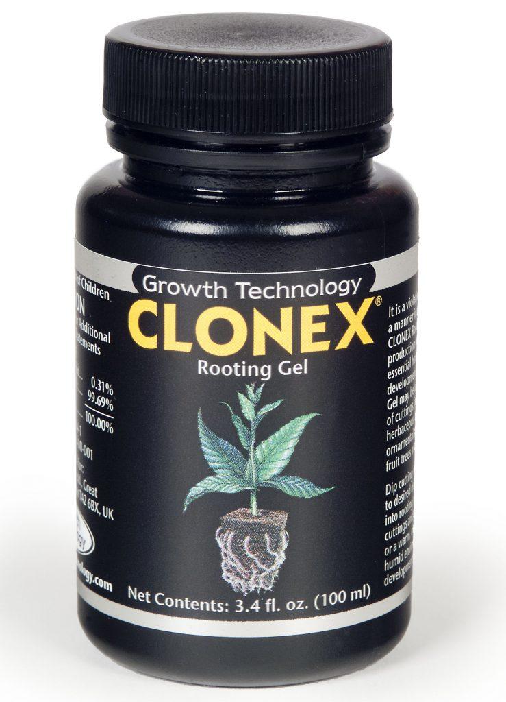 Clonex Rooting Gel 100ml