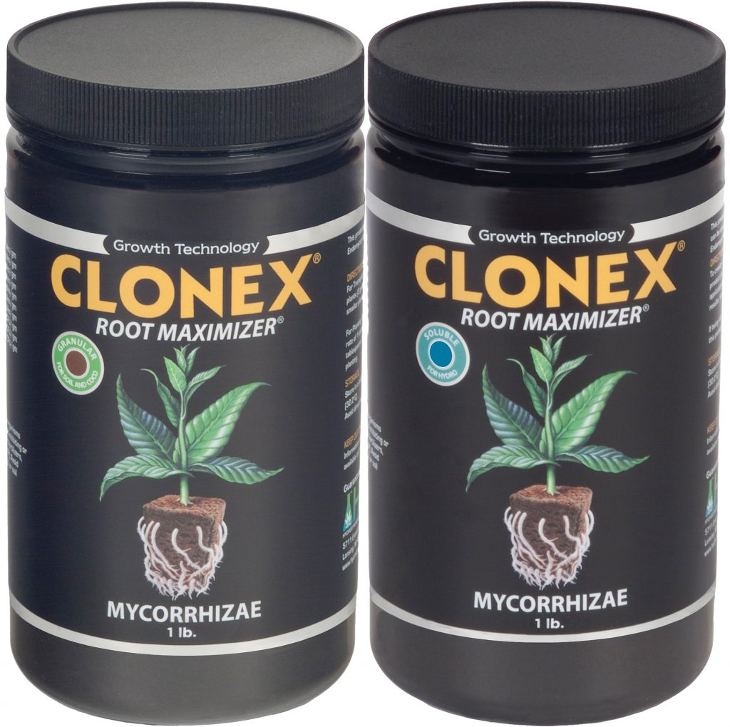 Clonex Root Maximizer - Root Booster Mycorrhizae