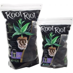 Root Riot Plant Starter Cubes - Bags