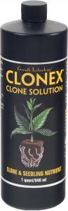 Clonex Clone Solution quart