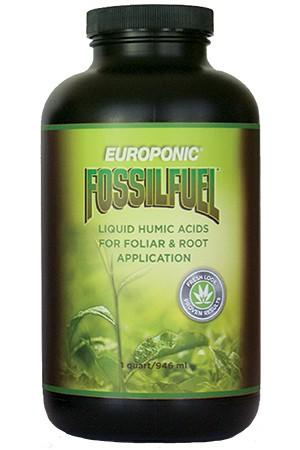 Europonic FossilFuel