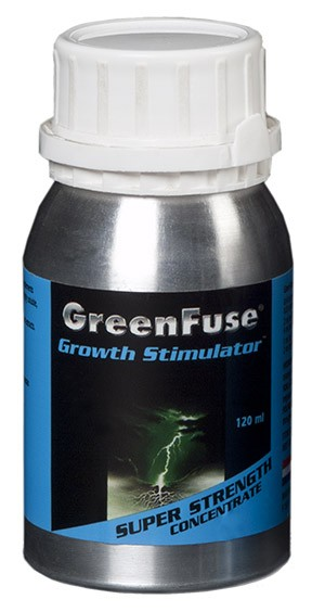 GreenFuse Growth