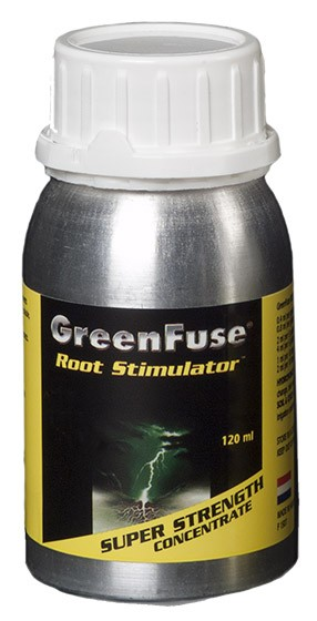 GreenFuse Root; root stimulator