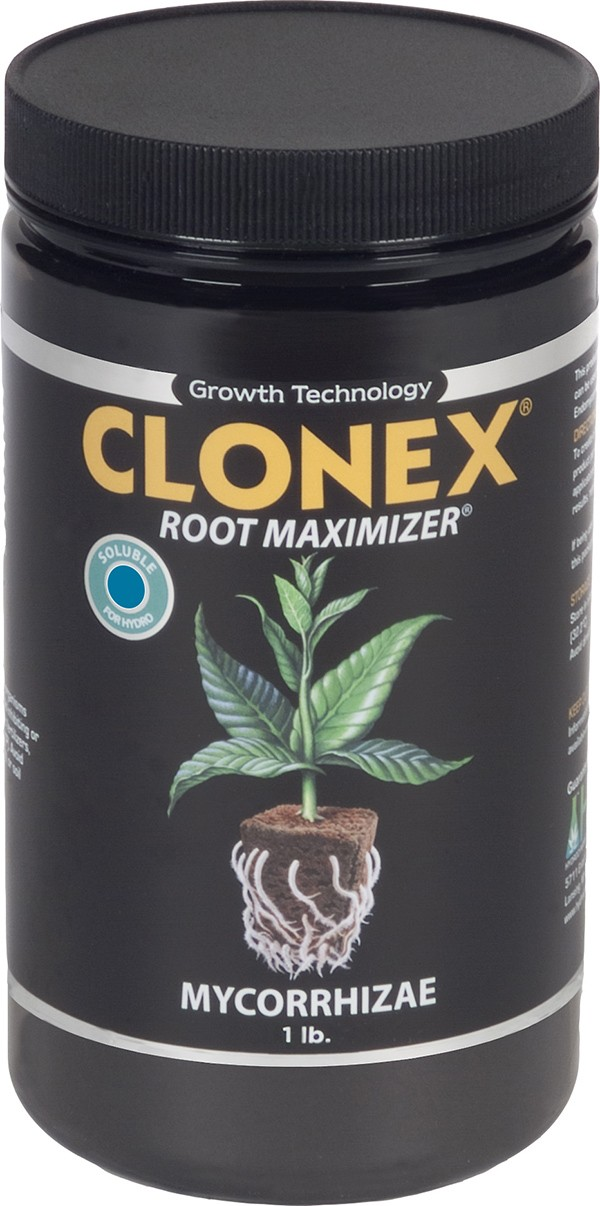 Clonex Root Maximizer Soluble